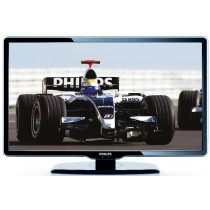 TELEVISEUR PHILIPS 107 CM FULL HD 100 HZ 4 HDMI TNT USB 80000